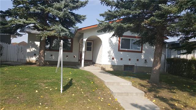 603 Maidstone Drive NE, Calgary, AB T2A 4B6 (#C4173757) :: The Cliff Stevenson Group