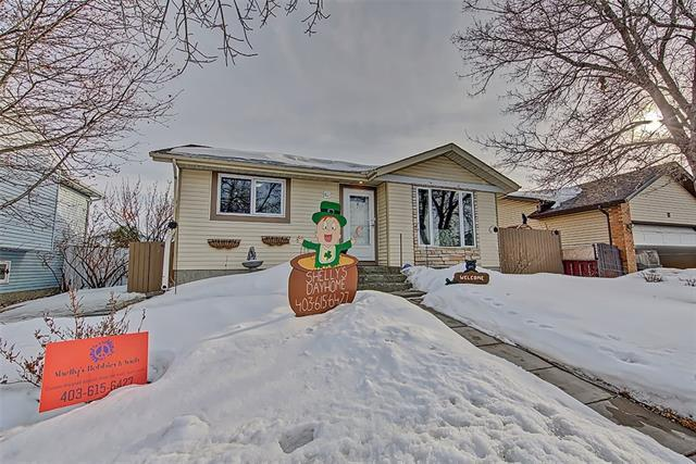15 Applewood Drive SE, Calgary, AB T2A 7L2 (#C4173765) :: Redline Real Estate Group Inc