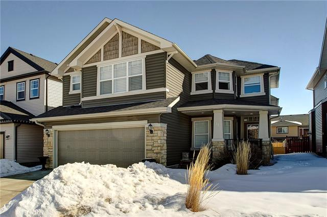 11 Westridge Way, Okotoks, AB T1S 0K1 (#C4173841) :: Redline Real Estate Group Inc