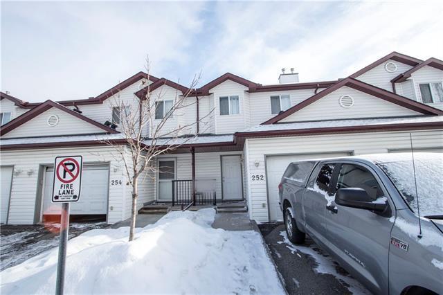 252 Taracove Place NE, Calgary, AB T3J 4T4 (#C4173850) :: Canmore & Banff