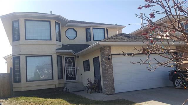 180 Christie Park Hill(S) SW, Calgary, AB T3H 2V5 (#C4173880) :: Redline Real Estate Group Inc