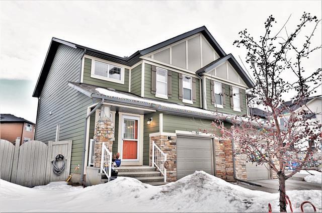 151 Panatella Drive NW, Calgary, AB T3K 0N2 (#C4173902) :: Canmore & Banff