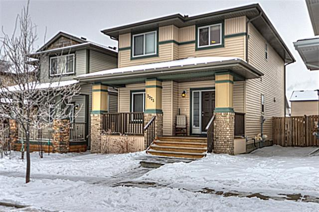 2325 Reunion Rise NW, Airdrie, AB T4B 0M8 (#C4173967) :: Canmore & Banff