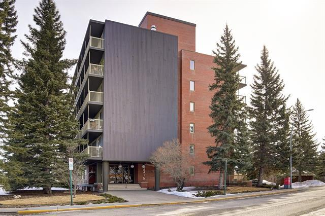 3316 Rideau Place SW #704, Calgary, AB T2S 1X4 (#C4174007) :: Redline Real Estate Group Inc