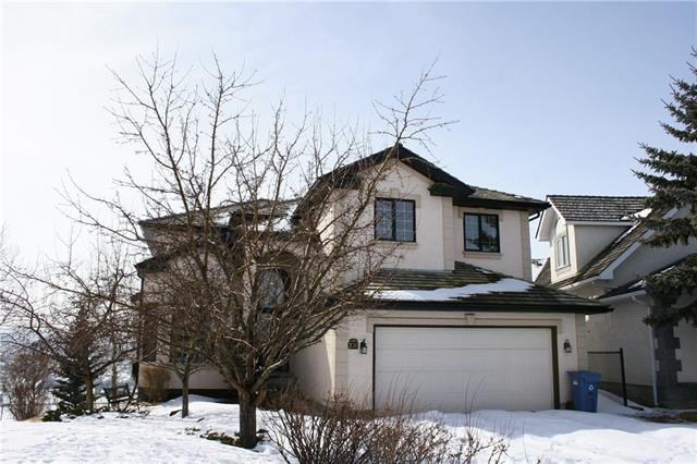 230 Panorama Hills Bay NW, Calgary, AB T3X 4X5 (#C4174017) :: Canmore & Banff