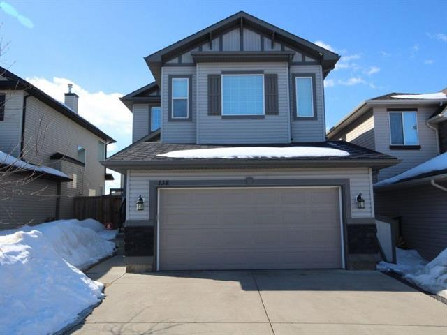 138 Cranwell Green SE, Calgary, AB T3M 1E8 (#C4174048) :: Canmore & Banff