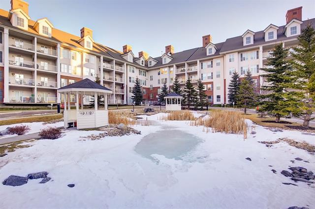 151 Country Village Road NE #2260, Calgary, AB T3K 5X5 (#C4174059) :: Canmore & Banff