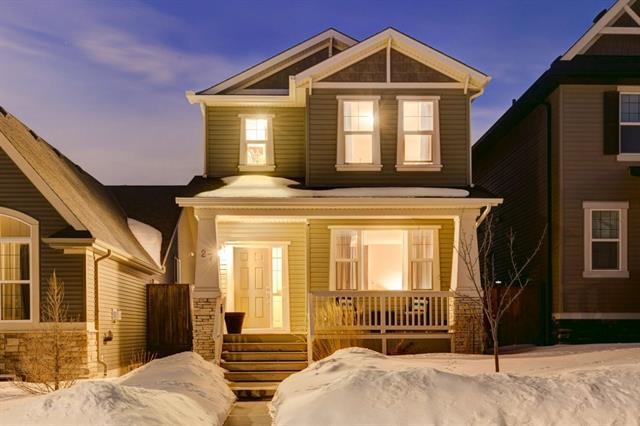 27 Nolanfield Terrace NW, Calgary, AB T3R 0M6 (#C4174075) :: Canmore & Banff