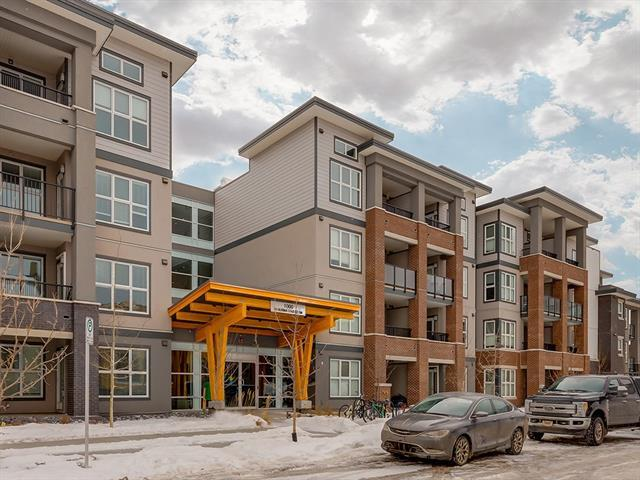 95 Burma Star Road SW #1203, Calgary, AB T3E 8A9 (#C4174109) :: Redline Real Estate Group Inc