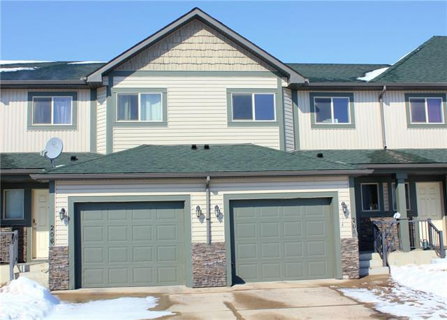 204 Bayside Point(E) SW, Airdrie, AB T4B 2X6 (#C4174140) :: Canmore & Banff