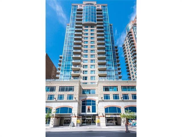 918B 5 Avenue SW, Calgary, AB T2P 0N7 (#C4174223) :: Redline Real Estate Group Inc