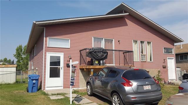 140 Fonda Drive SE, Calgary, AB T2A 6E6 (#C4174247) :: The Cliff Stevenson Group