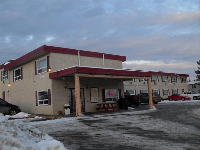 4830 4 Avenue, Edson, AB T7E 1T9 (#C4174335) :: Your Calgary Real Estate