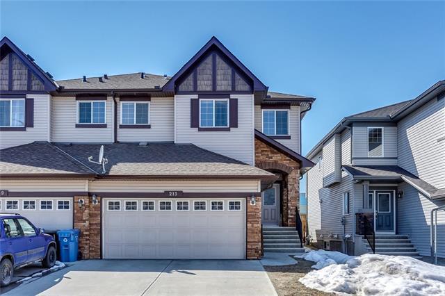 213 Bridlerange Place SW, Calgary, AB T2Y 0K8 (#C4174364) :: Redline Real Estate Group Inc