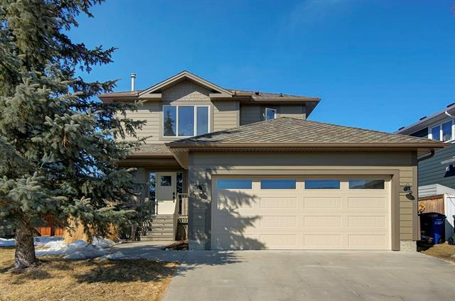 1324 Thorburn Drive SE, Airdrie, AB T4A 2C4 (#C4174462) :: Redline Real Estate Group Inc