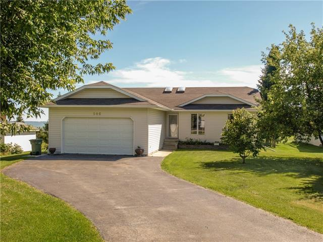500 Sunnyside Place #506, Rural Ponoka County, AB T0C 2J0 (#C4174503) :: Redline Real Estate Group Inc