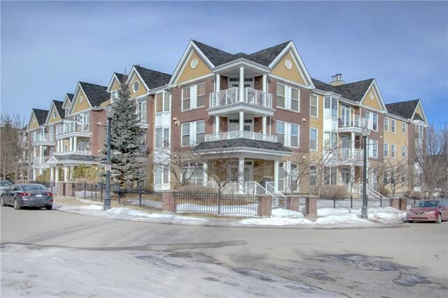 3651 Marda Link SW #307, Calgary, AB T2T 6J7 (#C4174526) :: Redline Real Estate Group Inc