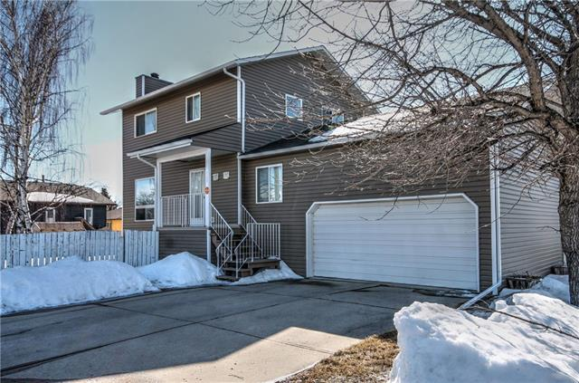 103 Emberdale Way SE, Airdrie, AB T4B 1Y7 (#C4174535) :: Canmore & Banff