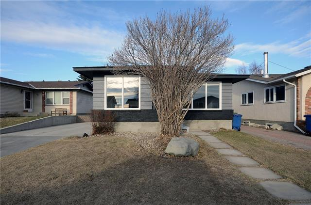 89 Summerfield Close, Airdrie, AB T4B 1Y1 (#C4174574) :: Redline Real Estate Group Inc