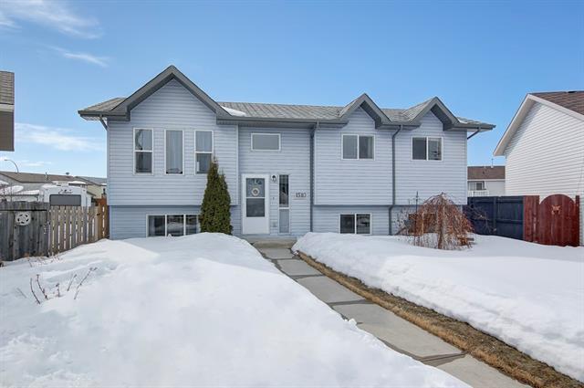 1510 Strathcona Close, Strathmore, AB T1P 1T2 (#C4174629) :: Redline Real Estate Group Inc