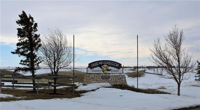 10 Cormorant Crescent, Rural Vulcan County, AB T0L 2B0 (#C4174641) :: Canmore & Banff