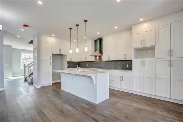 724 69 Avenue SW, Calgary, AB T2V 0P2 (#C4174655) :: Redline Real Estate Group Inc