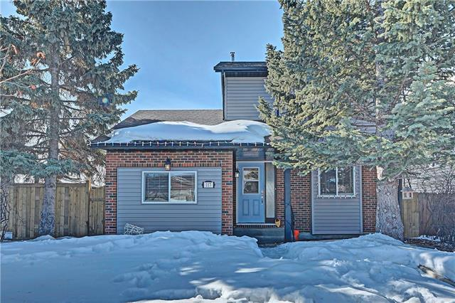 117 Mountain Circle SE, Airdrie, AB T4A 1X3 (#C4174739) :: Redline Real Estate Group Inc