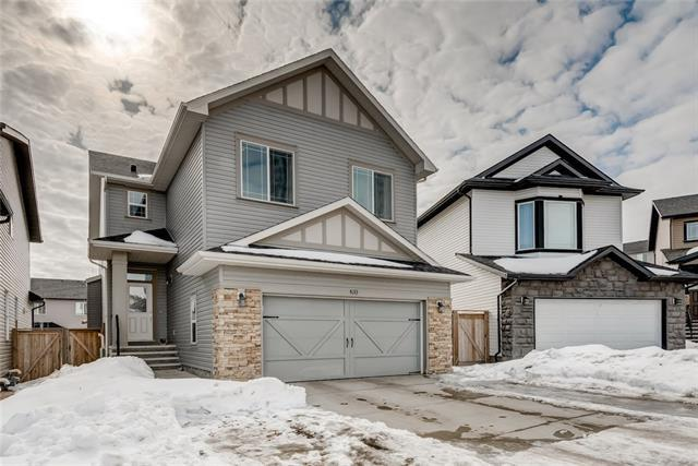 410 Sherwood Place NW, Calgary, AB T3R 0G3 (#C4174803) :: Redline Real Estate Group Inc