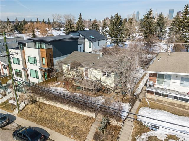 74 34 Avenue SW, Calgary, AB T2S 2Z1 (#C4174884) :: Redline Real Estate Group Inc