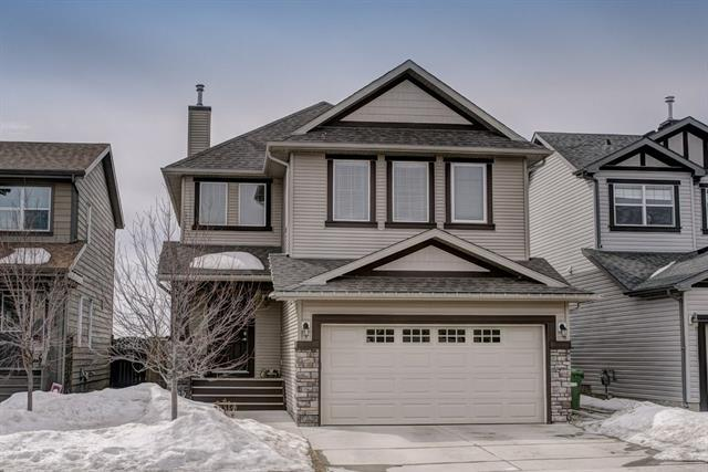 2324 Sagewood Heights SW, Airdrie, AB T4B 3N7 (#C4174929) :: Redline Real Estate Group Inc