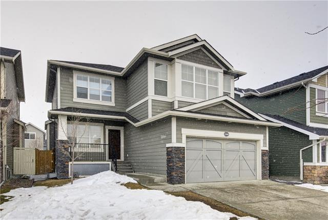 1006 Williamstown Boulevard NW, Airdrie, AB T4B 0S8 (#C4174953) :: The Cliff Stevenson Group