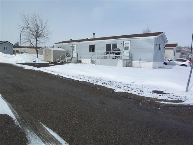 400 Heritage Drive, Okotoks, AB T1S 1M4 (#C4175021) :: Redline Real Estate Group Inc
