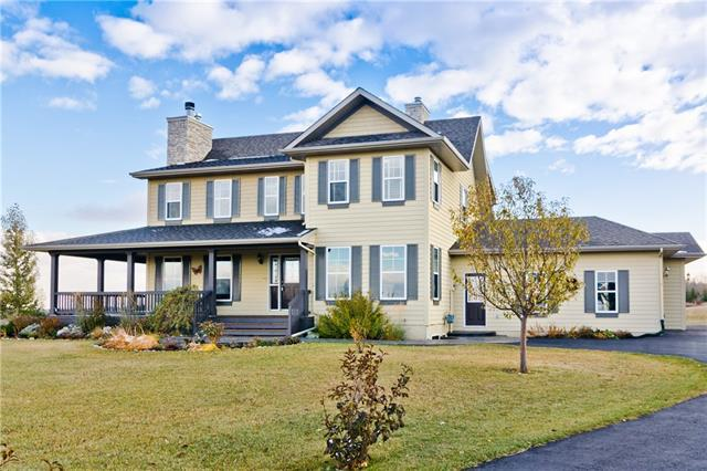39 Gray Way NW, Rural Rocky View County, AB T3R 1K7 (#C4175097) :: Canmore & Banff