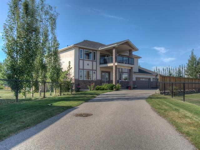 144 Strathmore Lakes Common, Strathmore, AB T1P 1Y7 (#C4175099) :: The Cliff Stevenson Group
