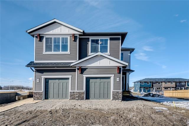 20 Emberside Place, Cochrane, AB T4C 2L9 (#C4175114) :: The Cliff Stevenson Group