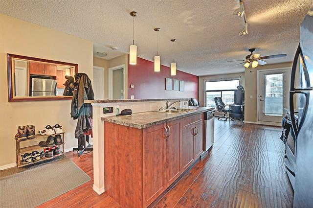700 Willowbrook Road NW #2224, Airdrie, AB T4B 0L5 (#C4175132) :: The Cliff Stevenson Group