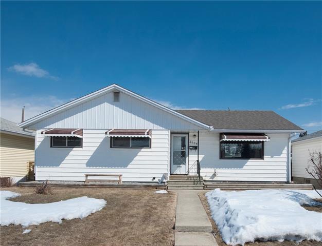 4504 3 Street NE, Calgary, AB T2E 3L6 (#C4175159) :: Calgary Homefinders