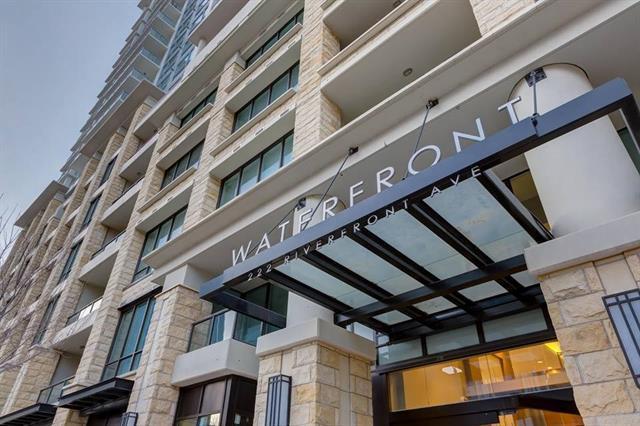 222 Riverfront Avenue SW #1023, Calgary, AB T2P 0X2 (#C4175193) :: The Cliff Stevenson Group