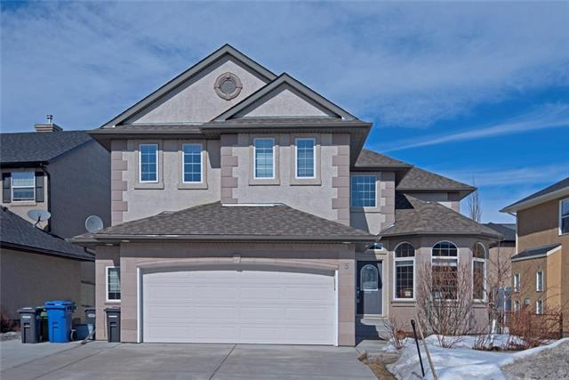 5 Crystal Shores Point(E), Okotoks, AB T1S 2C7 (#C4175316) :: Canmore & Banff