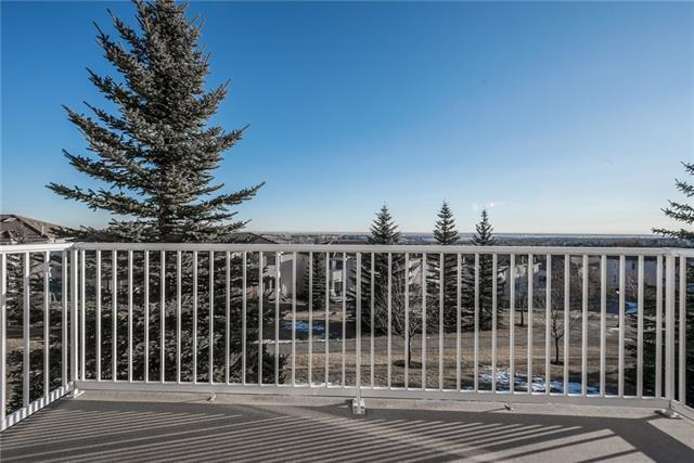 98 Hamptons Link NW, Calgary, AB T3A 5V9 (#C4175327) :: Canmore & Banff