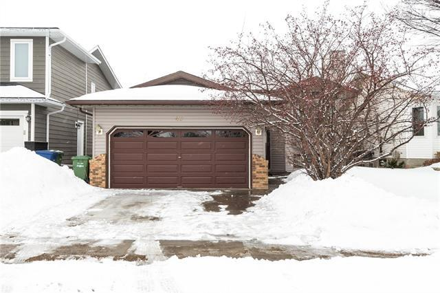 43 Sprucegrove Way SE, Airdrie, AB T4B 2E1 (#C4175339) :: The Cliff Stevenson Group
