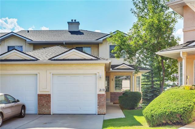 210 Scenic Acres Terrace NW, Calgary, AB T3L 1Y4 (#C4175436) :: The Cliff Stevenson Group