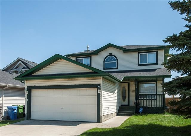 329 Hidden Valley Place NW, Calgary, AB T2A 5L7 (#C4175448) :: Calgary Homefinders