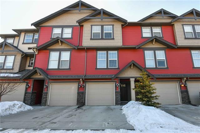 1086 Williamstown Boulevard NW #404, Airdrie, AB T4B 3T8 (#C4175487) :: The Cliff Stevenson Group