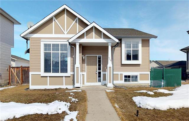 448 Willowbrook Close NW, Airdrie, AB T4B 2W5 (#C4175507) :: The Cliff Stevenson Group