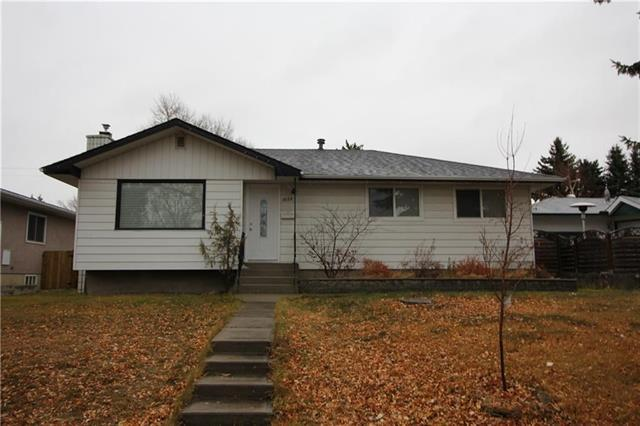 1028 17A Street NE, Calgary, AB T3E 4V3 (#C4175540) :: Redline Real Estate Group Inc