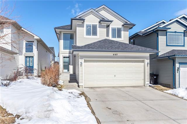 440 Bridlewood Avenue SW, Calgary, AB T2Y 4H4 (#C4175645) :: The Cliff Stevenson Group