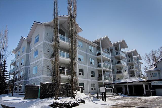 1441 23 Avenue SW #503, Calgary, AB T2T 0T6 (#C4175684) :: Redline Real Estate Group Inc