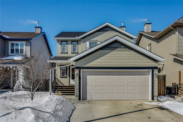 217 Sagewood Place SW, Airdrie, AB T4B 3M7 (#C4175751) :: Redline Real Estate Group Inc