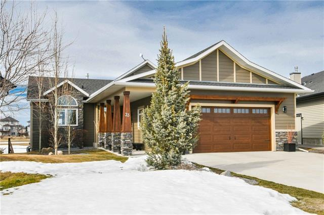 33 Wyndham Park Way, Speargrass, AB T0J 0M0 (#C4175785) :: Your Calgary Real Estate